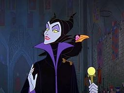 Original Disney's Maleficent