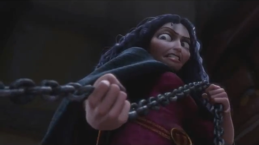 Original Mother Gothel