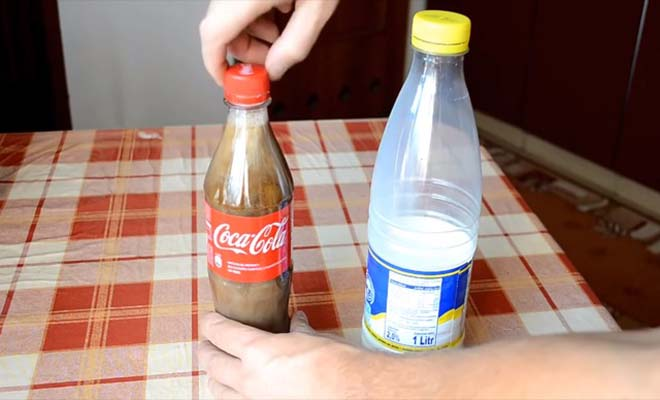 After You See This, You May Never Drink Coca-Cola Again