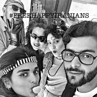 freehappyiranians