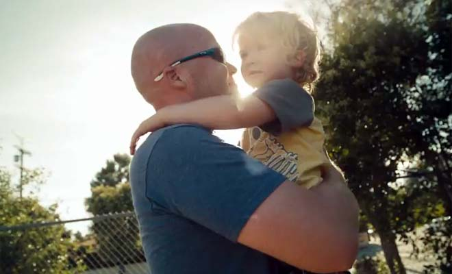 This Touching Video Brought A Tear To My Eye. Awesome Commercial For Father's Day.