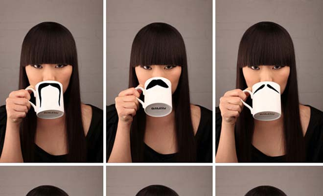 27 Awesome Coffee Mugs For Your Morning Coffee. #18 Will Blow Your Mind!