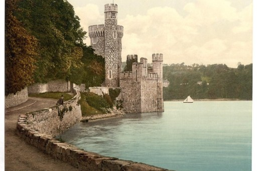 You Won't Believe These Amazing 120-Year Old Photos of Ireland—In Color!