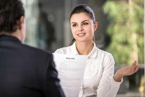 8 Interview Questions You Don't Have To Answer