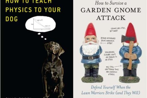 23 Books You Never Want to Read But Need to Know They Exist
