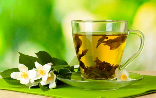 Top 10 Reasons Why You Should Drink Green Tea