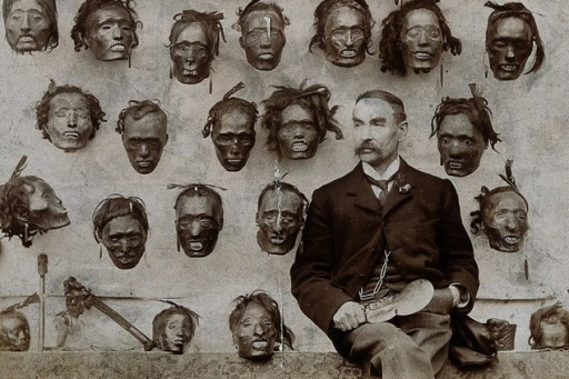 22 Terrifying Old Photos That Are Scarier Than Anything