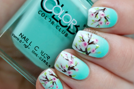 20 of the Coolest (and Hottest!) Nail Designs