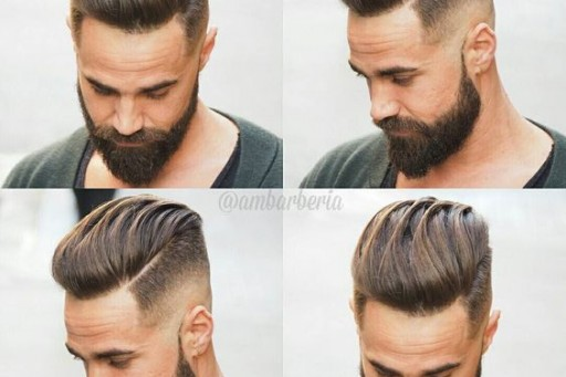 21 Trending Styles for Men's Haircuts