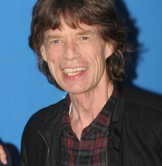 Mick Jagger Expecting 8th Child at 72 with Girlfriend Melanie Hamrick