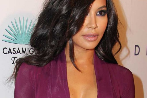 Glee Star Naya Rivera Reveals Teenage Anorexia, Abortion in New Memoir