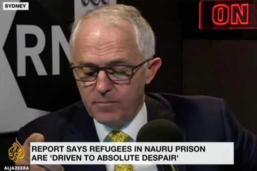 Australian Immigration Camp on Nauru Akin to Torture, Says Amnesty International