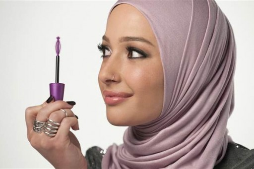 CoverGirl Named Its First Hijab-Wearing Ambassador
