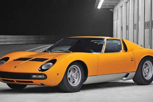 11 Most Popular Cars From the 1960s to the 70s