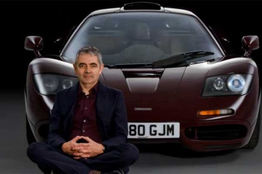 15 Celebrities and Their Insane Car Collections