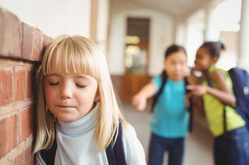 Parents will be forced to pay if their child is a bully