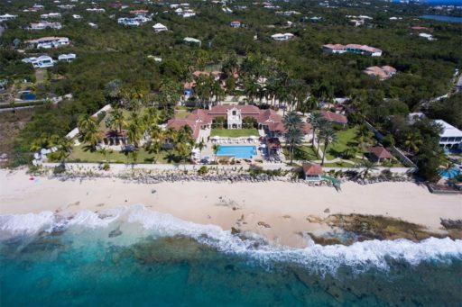 Take a look inside one of the newest mansions on the market – President Trump's reportedly $28 million Caribbean Estate