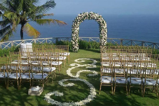 Best 15 Places in the World for Spectacular Wedding Photos