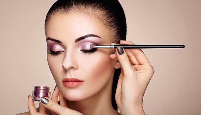Makeup Tips to Hide Wrinkles