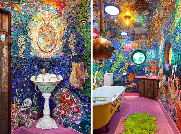 13 Amazing Bathroom Designs You Have Never Seen Daily